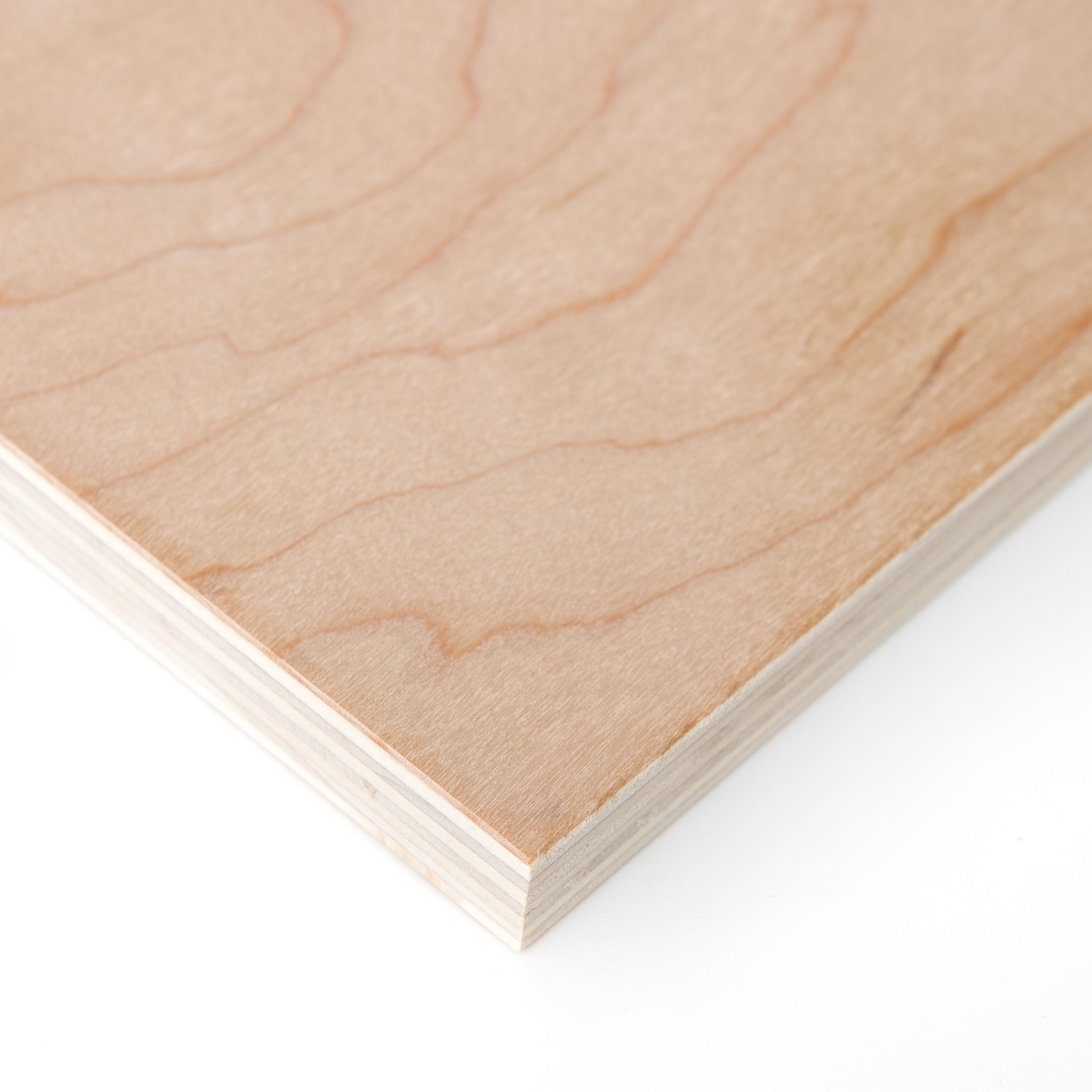 Poplar Veneered Plywood Pgwood Lv